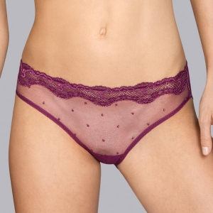 Giotto brief plum XS