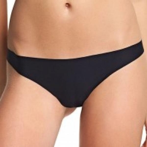 Classic W string brief black