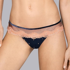 Giotto string brief