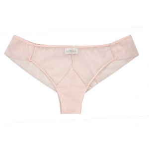 Agata brief rose