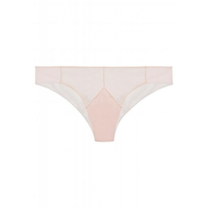 Agata La Perla brief rose