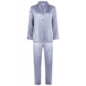 Silk pidžaama silver